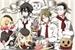 Fanfic / Fanfiction Satsuriku no Tenshi - A Pastelaria do Anjos da Morte