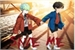 Fanfic / Fanfiction Save Me Yoonseok