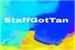 Fanfic / Fanfiction StaffGotTan