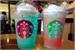 Fanfic / Fanfiction Starbucks