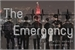 Fanfic / Fanfiction The Emergency - GOT7