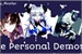 Fanfic / Fanfiction The Personal Demon
