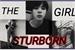 Fanfic / Fanfiction The Stunborn Girl (Park Jimin- ThreeShot)