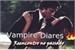 Fanfic / Fanfiction The Vampire Diares - Reencontro no Passado