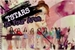 Fanfic / Fanfiction TSTARS - New GirlGroup - Interativa