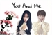 Fanfic / Fanfiction You and Me(Imagine Suga)