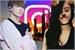 Fanfic / Fanfiction A brasileira e o k-idol (Instagram Jungkook)
