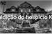 Fanfic / Fanfiction A maldição do hospício Kanto