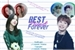 Fanfic / Fanfiction Best Friends Forever - Interativa BTS