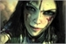 Fanfic / Fanfiction Desafio de Halloween - O Caso Liddel