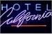 Fanfic / Fanfiction Hotel Califórnia