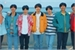Fanfic / Fanfiction Imagine BTS- ( Com você )