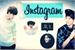Fanfic / Fanfiction Instagram ( Jikook ) ( Namjin ) ( taeyoonseok ) hiatus