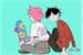 Fanfic / Fanfiction Kyoka suigetsu