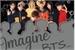 Fanfic / Fanfiction Labyrinth of love- Imagine BTS