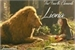 Fanfic / Fanfiction Liona - The Hybrid