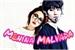 Fanfic / Fanfiction Menina Malvada(Baekhyun)