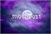Fanfic / Fanfiction Moondust