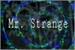 Fanfic / Fanfiction Mr. Strange - One Shot