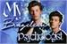Fanfic / Fanfiction My Brazilian Psychologist 'Shawn Mendes'