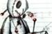 Fanfic / Fanfiction Pequena boneca voodoo