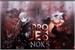 Fanfic / Fanfiction Projeto N0K5 - Hiatos