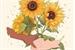 Fanfic / Fanfiction Sunflower