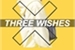 Fanfic / Fanfiction Three Wishes - Kim Jongdae