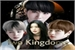 Fanfic / Fanfiction Two Kingdoms - Yoonmin Vrene ABO