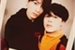 Fanfic / Fanfiction Virtual Love(Instagram)-Jikook Namjin Taeyoonseok