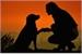 Fanfic / Fanfiction A Menina e o Cachorro