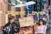 Fanfic / Fanfiction Agent Love - Imagine Han Jisung (Stray Kids)