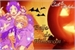 Fanfic / Fanfiction Beijo de Halloween