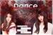 Fanfic / Fanfiction Dance Dream - SaMo (One-Shot Hot) (G!P)