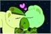 Fanfic / Fanfiction Happy Tree Friends - Flippy x Patty