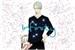 Fanfic / Fanfiction Infinity - Yuri on Ice