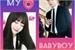 Fanfic / Fanfiction My BabyBoy