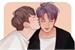 Fanfic / Fanfiction Namjin-meu hibrido manhoso