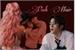 "Fanfic / Fanfiction ""Pink Hair"" (Kim Seokjin)"
