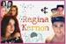 Fanfic / Fanfiction Regina Kernon