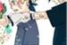 Fanfic / Fanfiction Segredos -SasuNaru