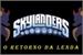 Fanfic / Fanfiction Skylanders: O Retorno da Lenda