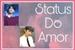 Fanfic / Fanfiction Status do amor - Juhoon