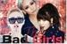Fanfic / Fanfiction The Bad Girls - INTERATIVA K-POP