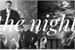 Fanfic / Fanfiction The night