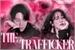 Fanfic / Fanfiction The Traficker - Park Jimin