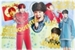 Fanfic / Fanfiction Acampamento Jinan Kim Para Delinquentes Juvenis