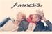 Fanfic / Fanfiction Amnesia - NamKook (Yaoi Fanfic)