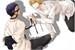 Fanfic / Fanfiction Aoki: Monster 2