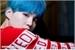 Fanfic / Fanfiction Aqueles cabelos azuis
